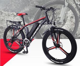 elektrische mountainbike AliExpress