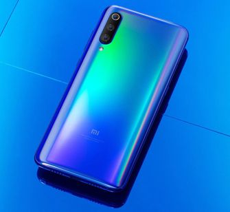 Xiaomi onthult Mi 9 smartphone