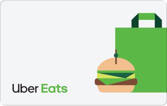 Uber Eats Android app