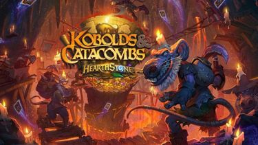 Hearthstone Kobolds and catacombs
