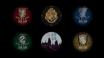 Harry Potter OnePlus Watch