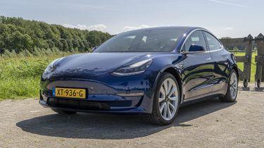 Tesla Model 3 review design