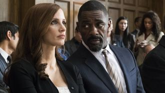 Molly's Game Netflix 2