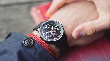 Manners Horloge
