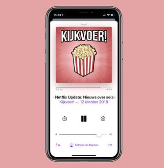 Kijkvoer podcast