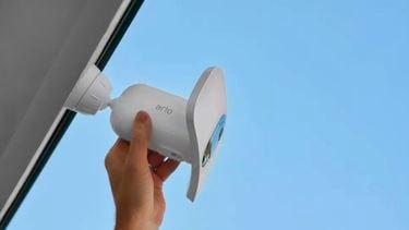 Arlo Pro 3 Floodlight