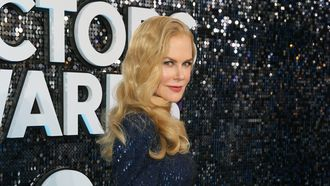 Nicole Kidman Amazon Prime Video