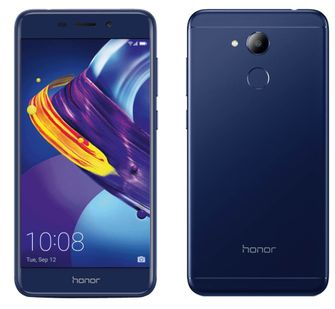 Aldi Honor smartphone