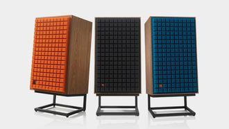 JBL L100 Classic speaker