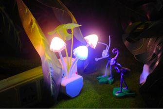 paddestoel nachtlamp AliExpress