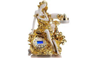 Kitsch telefoon AliExpress