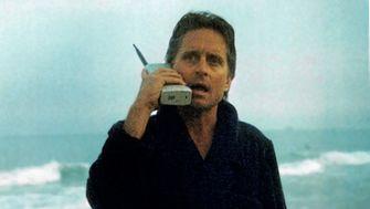 iPhone 13 satelliettelefoon