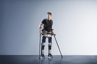 SuitX exoskelet