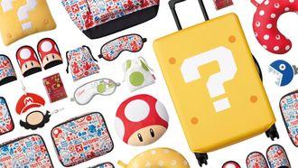 Super Mario Travel Nintendo Zomer
