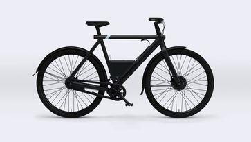 Vanmoof elektrische fiets
