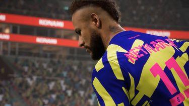 eFootball 2022 FIFA 22