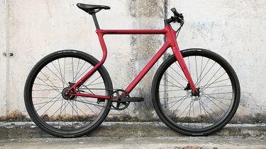 Urwahn Stadtfuchs elektrische fiets