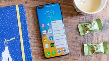 Huawei P40 Pro review uitgelicht