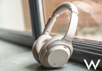 Sony WH-1000XM3 review design