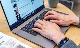 16-inch Macbook Pro review