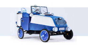 bol.com elektrische winkelwagen