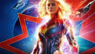 Captain Marvel review