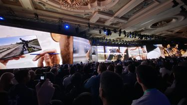 Samsung Age of Experience CES 2020