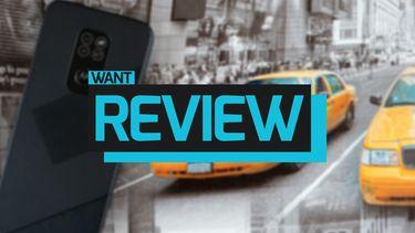 Motorola Defy review