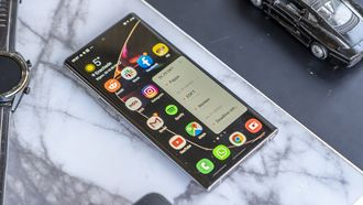 Samsung Galaxy Note 10 review overzicht