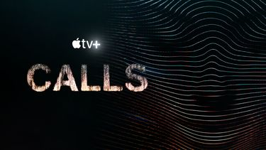 Calls Apple TV