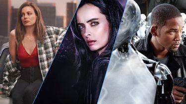 Netflix maart series films