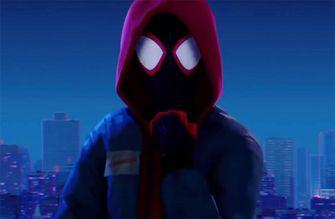 Spider_man: Into the Spider-Verse