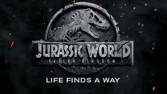 Jurassic World: Fallen Kingdom theater Amsterdam
