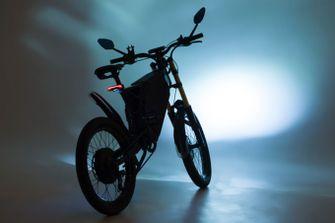 DelFast e-bike elektrische fiets