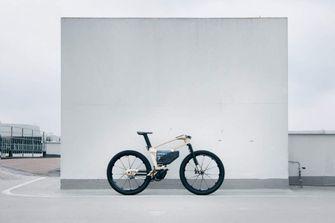 i Vision AMBY e-bike BMW