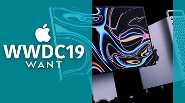 WWDC19 Mac Pro
