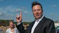 Elon Musk Tesla Berlijn