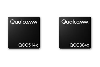qualcomm chips actieve noise cancelling