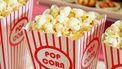 popcorn tv kijken