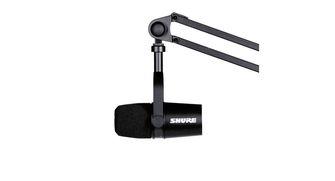 Shure MV7 USB-Microfoon