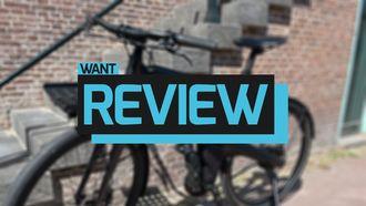 elektrische fiets review