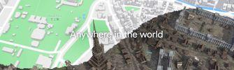 Google Maps Google