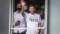 Lionel Messi Maris Saint Germain Crypto