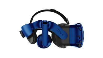 HTC Vive Pro virtual reality