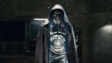 Doctor Doom Avengers