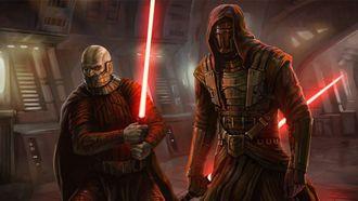 Star Wars Knights of the Old Republic Mandalorian Wars