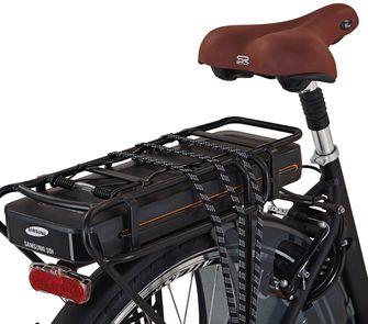 Aluminium e-bike Aldi