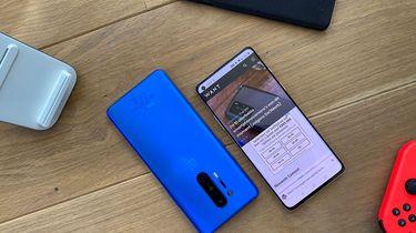 OnePlus 8 Pro samsung galaxy s20 ultra
