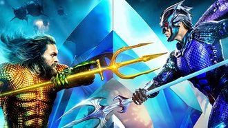 Aquaman review Want.nl