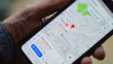 Google Maps voor Android